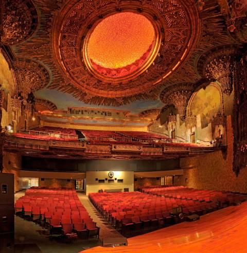 Morosco Theatre La